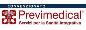Collegamento sito Previmedical.it